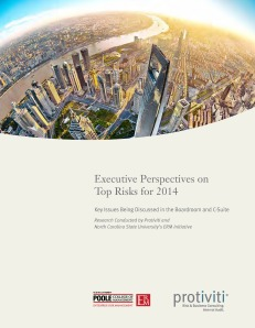 COVER NC-State-Protiviti-Survey-Top-Risks-2014 UL
