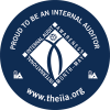 Internal Audit Awareness Month logo
