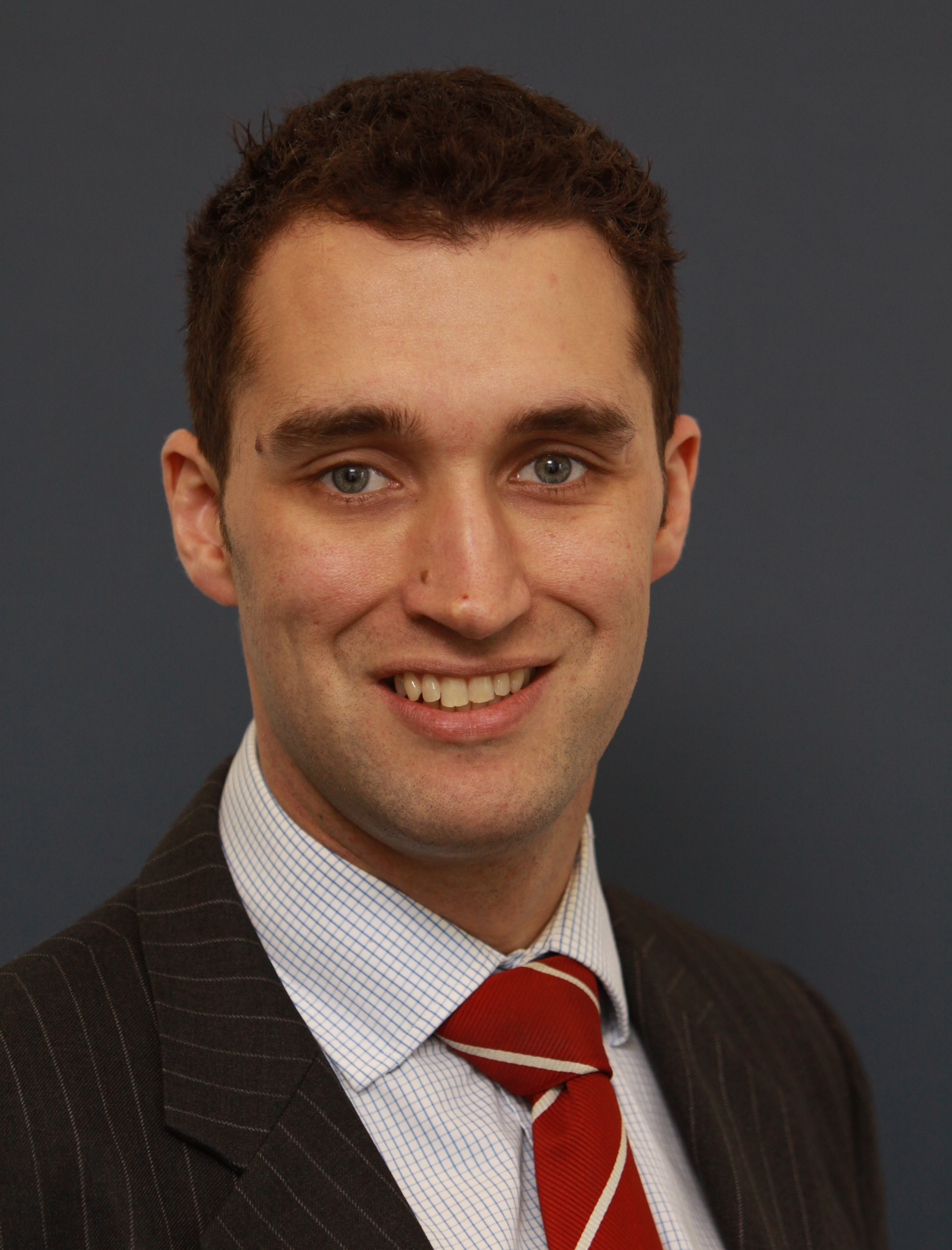 Matt Taylor The Protiviti View